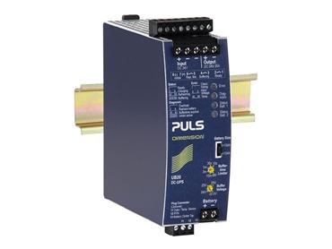 The UB10.245 uninterruptible power supply (UPS) controller