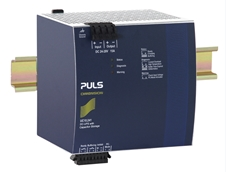 Ensure Power Quality with PULS Buffer Modules from Control Logic