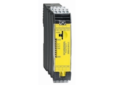 Multi Function Safety Relay