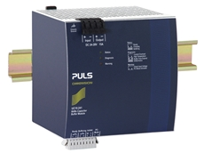 New PULS 24VDC 15A buffer modules released