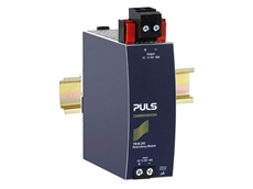 PULS MOSFET redundancy module