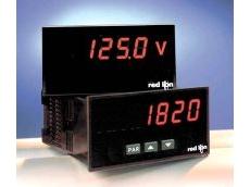 PAX Lite local display meters.