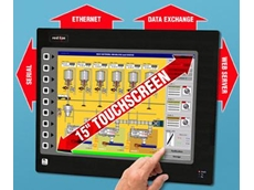 G315 Touch Screen HMI Panel