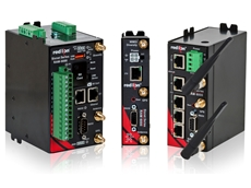 Red Lion's now allows 'data logging' abilities on its RTUs and routers
