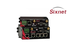Sixnet IndustrialPro® 6000 Industrial Cellular Routers