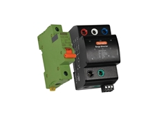 Novaris surge circuit breakers