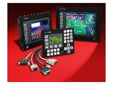 HMI Series operator panels.