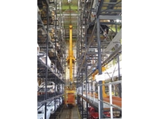 Automated Storage / Retrieval Systems (AS/RS)
