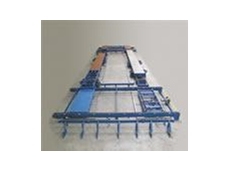 Skillet conveyor