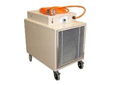 21kW electric fan forced heaters