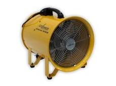 Extraction Fans