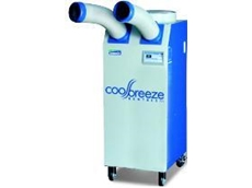Cool Breeze products