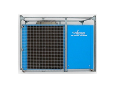 Portable air conditioning offering proven performance