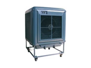 Portable Air Conditioners And Fans From Cool Breeze Rentals