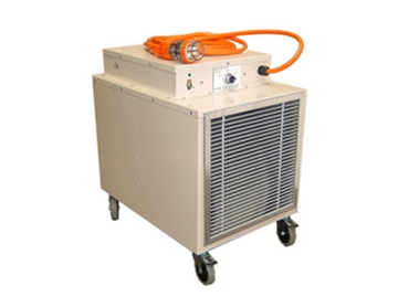 High performance heating systems