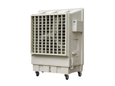 XR18000 mobile evaporative cooler