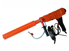 Hand held core drilling machines available from Core Drilling Supplies Pty Ltd