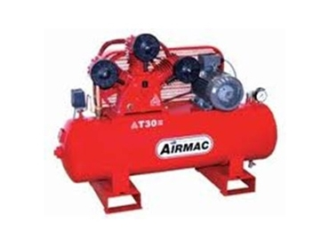Airmac air compressors from Cospaker Pneumatics