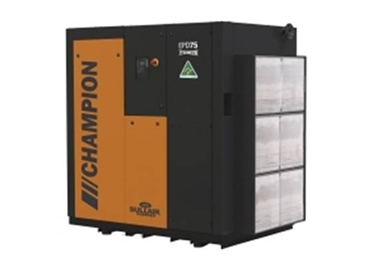 Champion air compressors from Cospaker Pneumatics