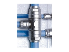 Compressed air solutions from Cospaker Pneumatics