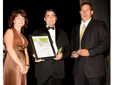 Water and Waste Recycling wins CMG Environment Award