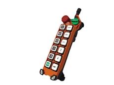 Telecrane F25 Industrial Crane Remote Controls