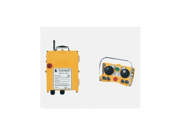 Industrial Remote Radio Controllers