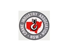 Crane Industry Association of New South Wales