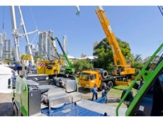 The CIAQ actively encourages cooperation between crane industry operators