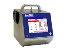 Aerotrak 9310 portable particle counters
