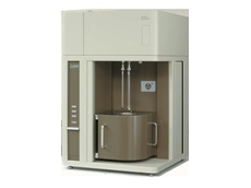 BELSORP-Max volumetric gas adsorption instrument
