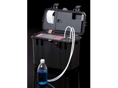 Pamas S4031 portable particle counters
