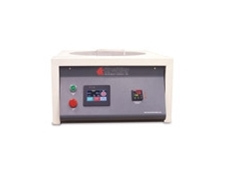 Fully automatic bench top centrifuges available from Particle Test