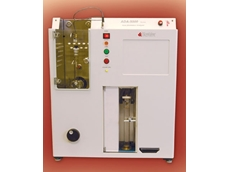Koehler automatic distillation analysers are available from Particle Test