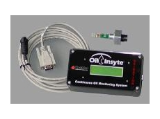 Oil Insyte Oil Monitoring System