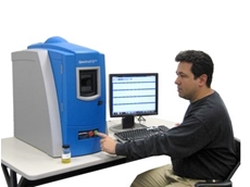 Spectroil Q100 oil analysis spectrometers now available from Particle Test