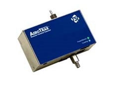 TSI Aerotrak remote particle counters