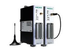 CrispTech Introduce New Moxa All-in-One Wireless RTU for GPRS Remote Monitoring