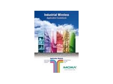 The new Industrial Wireless Application Guidebook