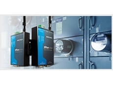 CrispTech introduces advanced industrial wireless typology from Moxa