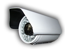 CrispTech introduces new Aviosys HD Indoor/Outdoor Day/Night IP Cameras