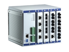 Moxa EDS-616 16 port managed Ethernet Switch