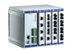Moxa EDS-616 16 port managed Ethernet Switch