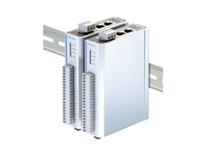 ioLogik E1200 active Ethernet I/O series