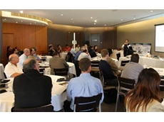 CrispTech to hold the 2010 Moxa Solution Seminar in April