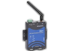 Moxa W321 wireless embedded computer