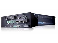Moxa's rackmount computers are specifically designed for power substations