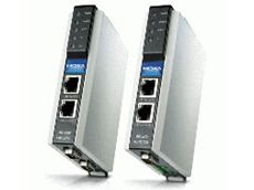 New Moxa MGate EIP3000 Adds Intelligence to EIP/DF1 Gateways