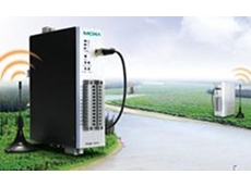 Moxa ioLogik W5340 active Ethernet I/O for remote monitoring over GPRS
