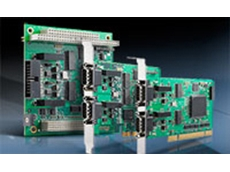Moxa CAN interface boards
